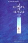 Couverture du livre Le Royaume de Kensuké de M. Morpurgo