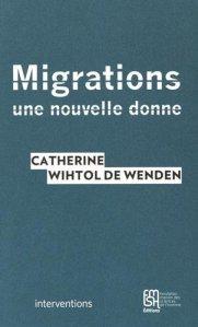 Migrations une nouvelle donne