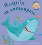 Requin et compagnie de Yuichi Kasano (catalogue de La Médiathèque-nouvelle fenêtre)