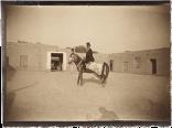 Vues instantanées du voyage au Turkestan, Paul Nadar, 1890 © BnF, département des Estampes et de la Photographie